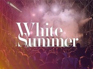 White Summer Costa Brava