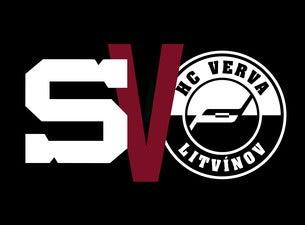 HC Sparta Praha x HC Verva Litvínov
