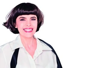 Mireille Mathieu Tickets 2018-19 | Concerts, Tour & Ticket ...
