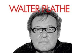 Walter Plathe