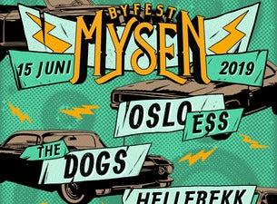 Mysen ByFest 2019