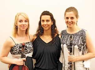 Iris Trio