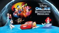 Disney On Ice Betoverende Werelden