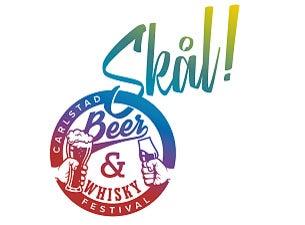 SKÅL! & CARLSTAD BEER AND WHISKY FESTIVAL