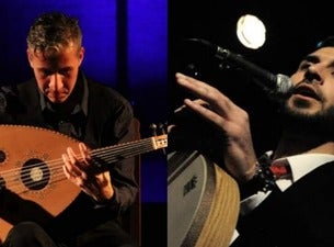 Oud and Voice