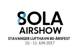 Sola Airshow