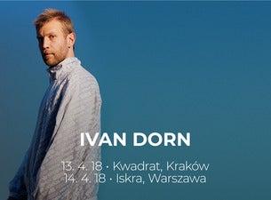 Ivan Dorn