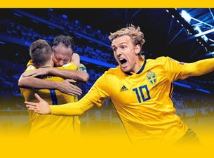 Sverige fotbollslandslaget herrar