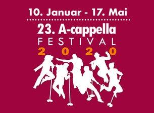 23. A-cappella-Festival