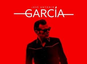 Jose Antonio García