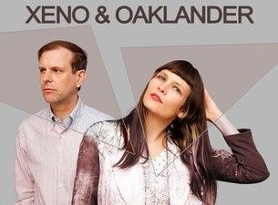 Xeno & Oaklander