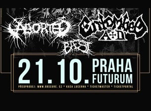 Entombed A.D., Aborted, Baest