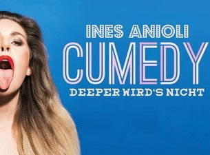 Ines Anioli - Cumedy
