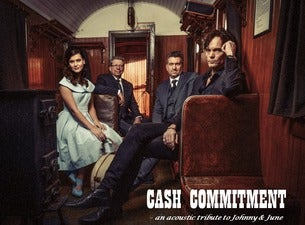 Cash Commitment