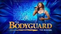 Bodyguard Musical 2021