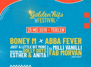 Golden Hits Festival