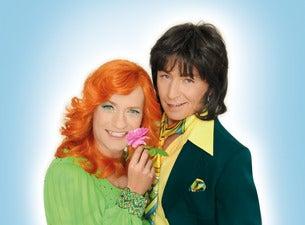Ursli & Toni Pfister als Cindy & Bert