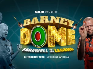 Barney Dome