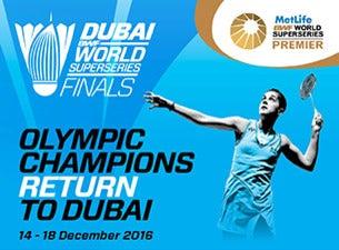 Dubai World Superseries Finals