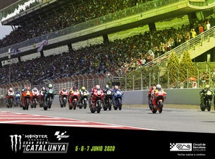 GP Monster Energy de Catalunya de MotoGP 2020