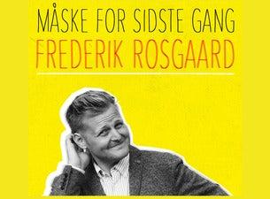 Frederik Rosgaard
