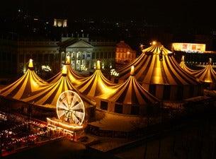 Zirkus Flickflack