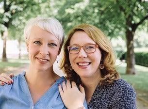 Stephanie Jana & Ursula Kollritsch