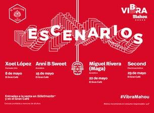 Escenarios Vibra Mahou - León