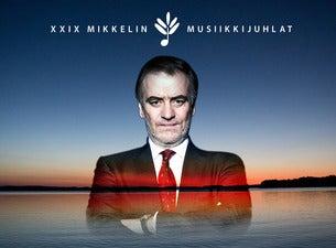 Mikkelin Musiikkijuhlat 2020
