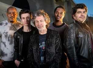 Simon Phillips with Protocol