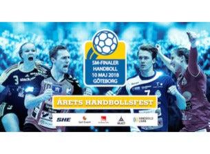 SM Finaler Handboll