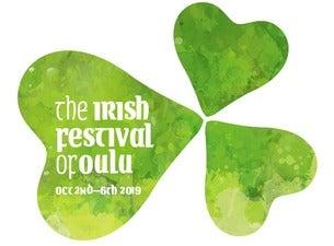 The Irish Festival of Oulu