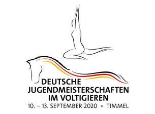 Deutsche Jugendmeisterschaften im Voltigieren