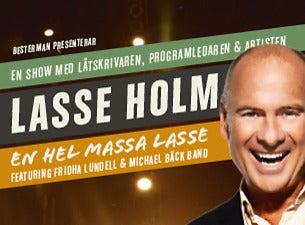 En Hel Massa Lasse