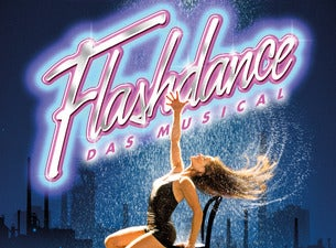 flashdance musical bremen