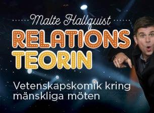 Malte Hallquist