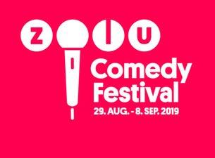 ZULU Comedy Festival