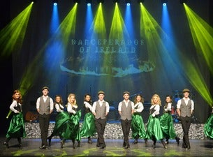 Danceperados of Ireland - Spirit of Irish Christmas Tour