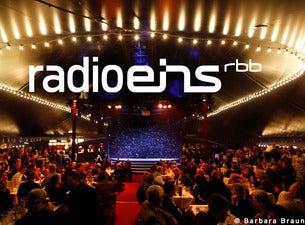 radioeins Talk