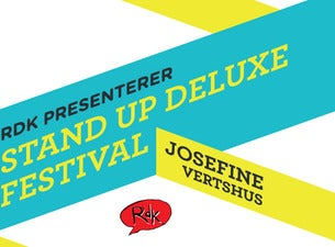 Stand Up Deluxe Festival