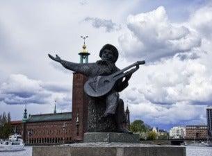 Allsångsvandring i Stockholm