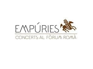 Empúries. Concerts al Fòrum Romà