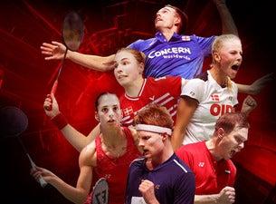 European Mixed Team Championships 2019