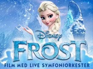 Frost in Concert