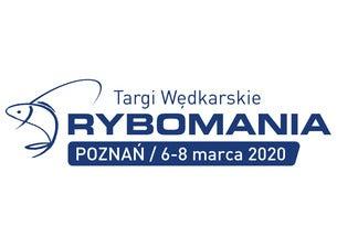 Targi Wędkarskie Rybomania Poznań