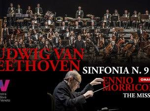 Orchestra di Padova e del Veneto da Morricone a Beethoven