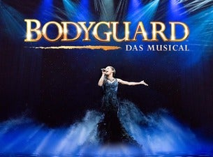 bodyguard musical tickets