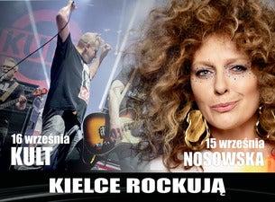 Festiwal Kielce Rockują