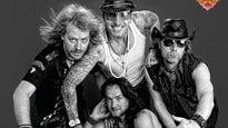 Plakat for koncerten Kings of Rock