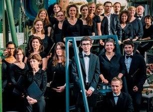 IntoNation - Chor der Hochschule Bremen